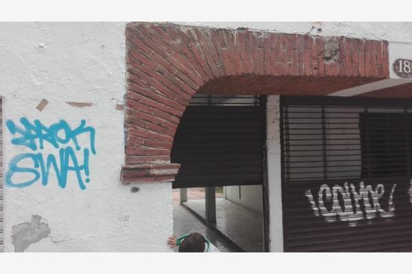 Foto de local en renta en avenida san bernabé 0, san jerónimo lídice, la magdalena contreras, df / cdmx, 5381055 No. 02