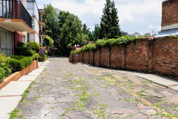 Foto de departamento en venta en avenida san bernabé 490, san jerónimo aculco, álvaro obregón, df / cdmx, 5891289 No. 04