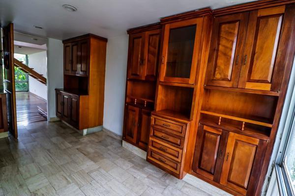 Foto de departamento en venta en avenida san bernabé 492, san jerónimo lídice, la magdalena contreras, df / cdmx, 5891289 No. 02