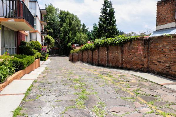 Foto de departamento en venta en avenida san bernabé 492, san jerónimo lídice, la magdalena contreras, df / cdmx, 5891289 No. 04