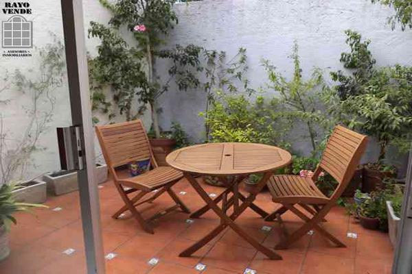 Foto de casa en condominio en venta en avenida san bernardino , potrero de san bernardino, xochimilco, df / cdmx, 5431923 No. 02