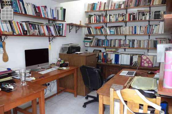 Foto de casa en condominio en venta en avenida san bernardino , potrero de san bernardino, xochimilco, df / cdmx, 5431923 No. 05