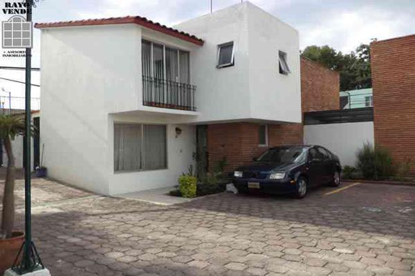 Foto de casa en condominio en venta en avenida san bernardino , potrero de san bernardino, xochimilco, df / cdmx, 5431923 No. 06