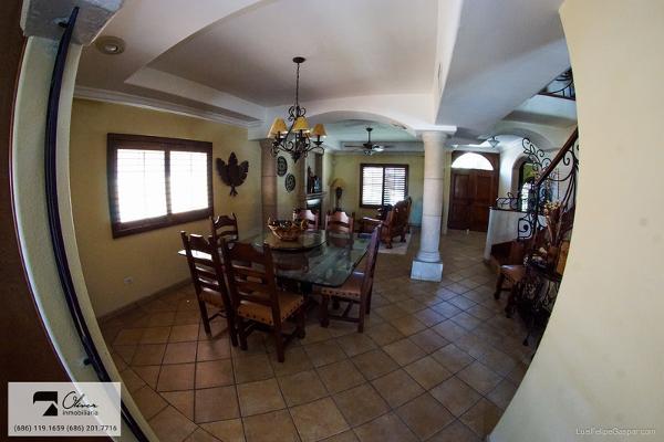 Foto de casa en venta en avenida san carlos , san pedro residencial, mexicali, baja california, 2723071 No. 03