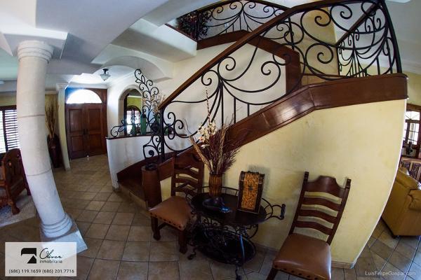 Foto de casa en venta en avenida san carlos , san pedro residencial, mexicali, baja california, 2723071 No. 04