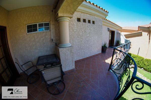Foto de casa en venta en avenida san carlos , san pedro residencial, mexicali, baja california, 2723071 No. 21