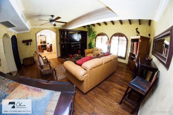 Foto de casa en venta en avenida san carlos , san pedro residencial, mexicali, baja california, 2723071 No. 39