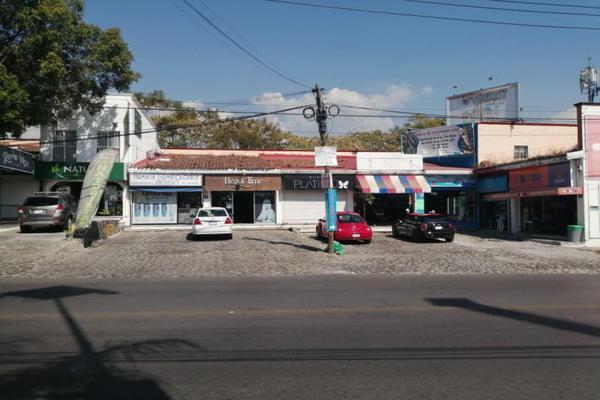 Foto de local en venta en avenida san diego 210, vista hermosa, cuernavaca, morelos, 18647657 No. 09
