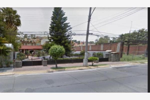 Foto de casa en venta en avenida san diego de los padres , club de golf hacienda, atizapán de zaragoza, méxico, 8388141 No. 01
