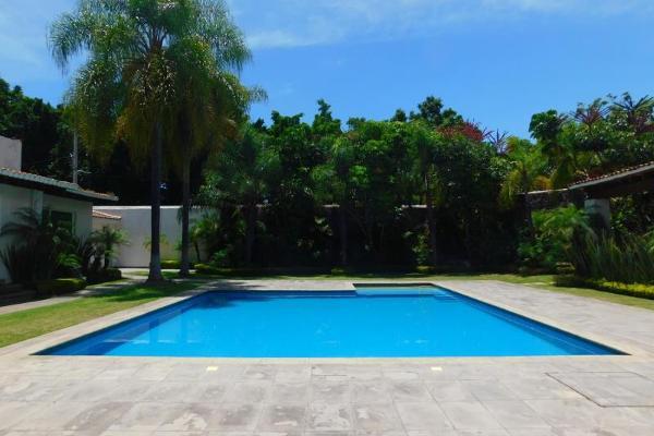 Foto de departamento en renta en avenida san diego ., vista hermosa, cuernavaca, morelos, 5885584 No. 01