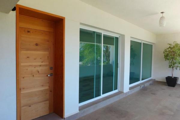 Foto de departamento en renta en avenida san diego ., vista hermosa, cuernavaca, morelos, 5885584 No. 02