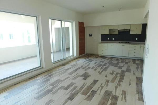 Foto de departamento en renta en avenida san diego ., vista hermosa, cuernavaca, morelos, 5885584 No. 07
