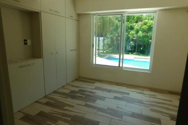 Foto de departamento en renta en avenida san diego ., vista hermosa, cuernavaca, morelos, 5885584 No. 11
