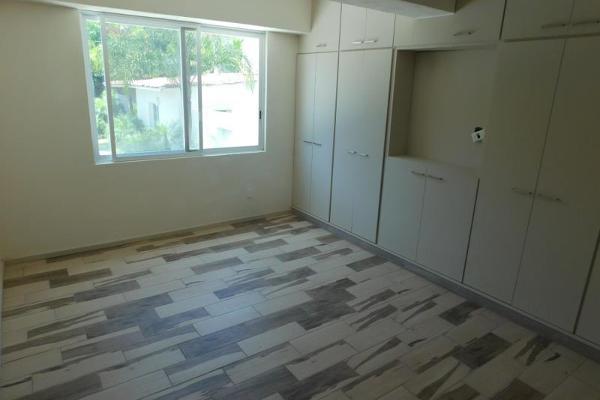 Foto de departamento en renta en avenida san diego ., vista hermosa, cuernavaca, morelos, 5885584 No. 12