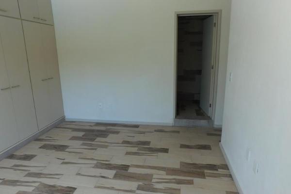 Foto de departamento en renta en avenida san diego ., vista hermosa, cuernavaca, morelos, 5885584 No. 13