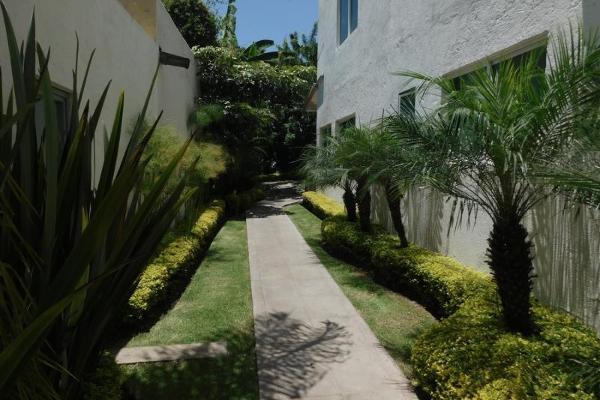 Foto de departamento en renta en avenida san diego ., vista hermosa, cuernavaca, morelos, 5885584 No. 15