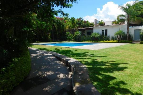 Foto de departamento en renta en avenida san diego ., vista hermosa, cuernavaca, morelos, 5885584 No. 16