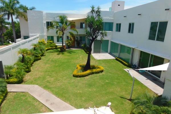 Foto de departamento en renta en avenida san diego ., vista hermosa, cuernavaca, morelos, 5885584 No. 17