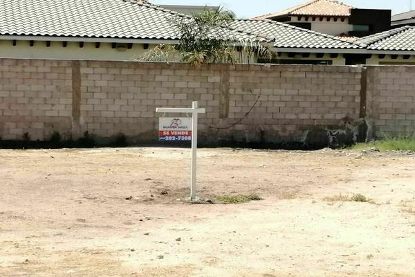 Foto de terreno habitacional en venta en avenida san diego y privada san bernardo , san pedro residencial, mexicali, baja california, 20382213 No. 03