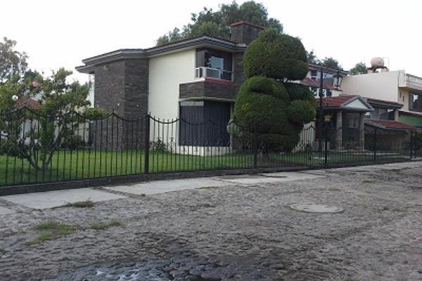 Foto de casa en venta en avenida san felipe hueyotlipan 0, rancho colorado, puebla, puebla, 2646865 No. 02