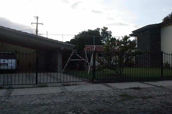 Foto de casa en venta en avenida san felipe hueyotlipan 0, rancho colorado, puebla, puebla, 2646865 No. 03
