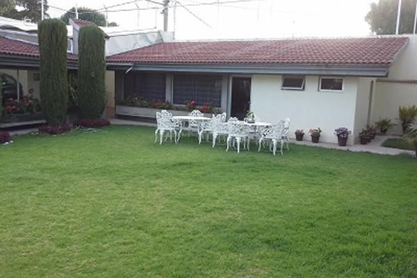 Foto de casa en venta en avenida san felipe hueyotlipan 0, rancho colorado, puebla, puebla, 2646865 No. 04
