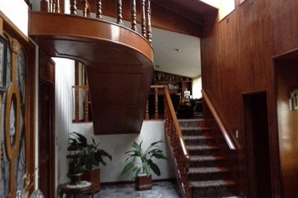 Foto de casa en venta en avenida san felipe hueyotlipan 0, rancho colorado, puebla, puebla, 2646865 No. 06