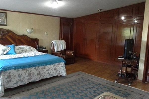 Foto de casa en venta en avenida san felipe hueyotlipan 0, rancho colorado, puebla, puebla, 2646865 No. 11