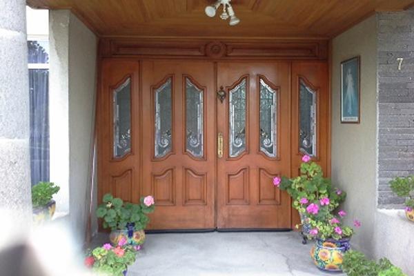 Foto de casa en venta en avenida san felipe hueyotlipan 0, rancho colorado, puebla, puebla, 2646865 No. 05