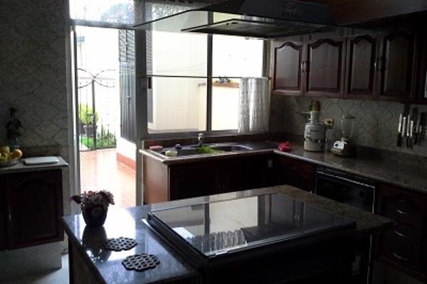 Foto de casa en venta en avenida san felipe hueyotlipan 0, rancho colorado, puebla, puebla, 2646865 No. 10