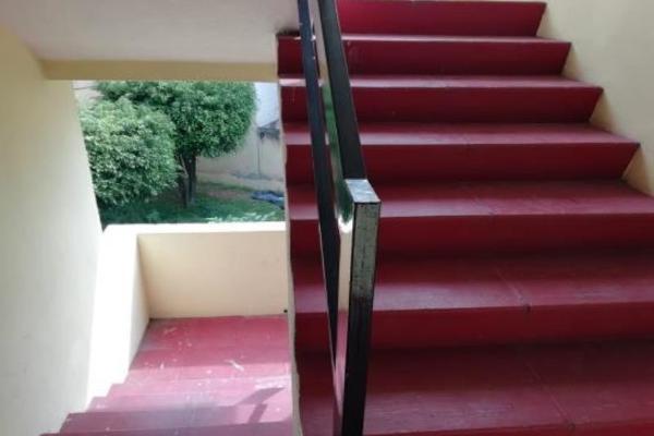Foto de departamento en venta en avenida san francisco 3158, chapalita, guadalajara, jalisco, 10202522 No. 04