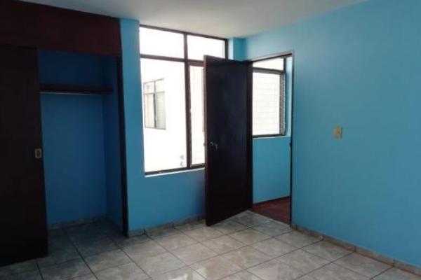 Foto de departamento en venta en avenida san francisco 3158, chapalita, guadalajara, jalisco, 10202522 No. 07