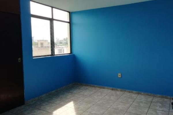 Foto de departamento en venta en avenida san francisco 3158, chapalita, guadalajara, jalisco, 10202522 No. 08
