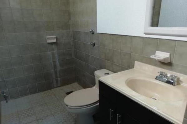 Foto de departamento en venta en avenida san francisco 3158, chapalita, guadalajara, jalisco, 10202522 No. 10
