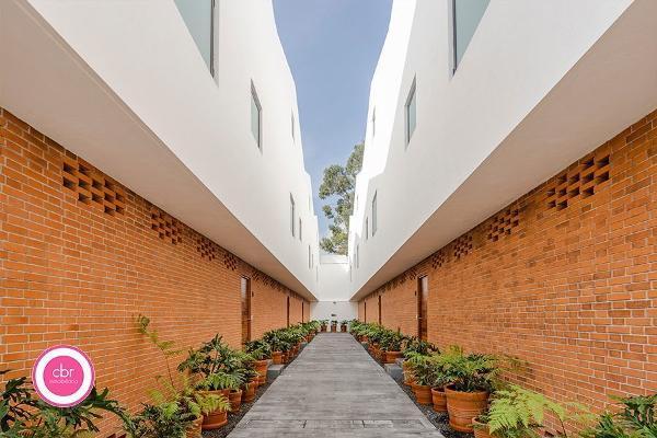 Foto de casa en venta en avenida san francisco , barrio san francisco, la magdalena contreras, distrito federal, 5693859 No. 01