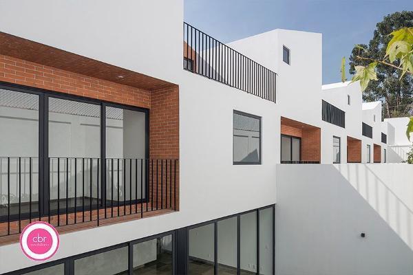 Foto de casa en venta en avenida san francisco , barrio san francisco, la magdalena contreras, distrito federal, 5693859 No. 02