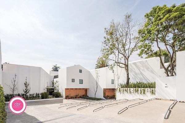 Foto de casa en venta en avenida san francisco , barrio san francisco, la magdalena contreras, distrito federal, 5693859 No. 03