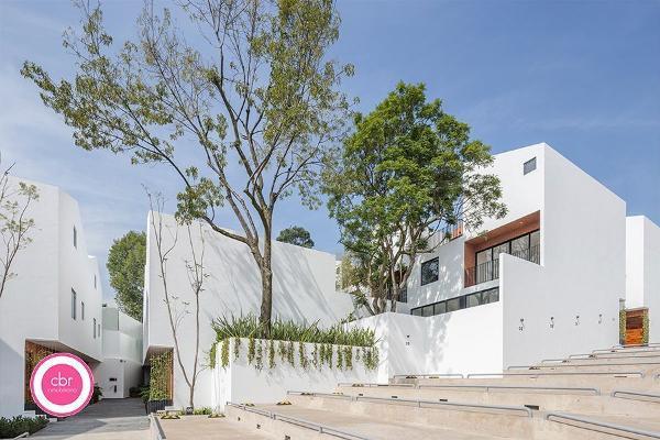 Foto de casa en venta en avenida san francisco , barrio san francisco, la magdalena contreras, distrito federal, 5693859 No. 05