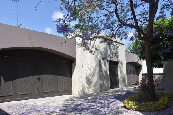 Foto de casa en venta en avenida san isidro , jurica, querétaro, querétaro, 14020910 No. 02