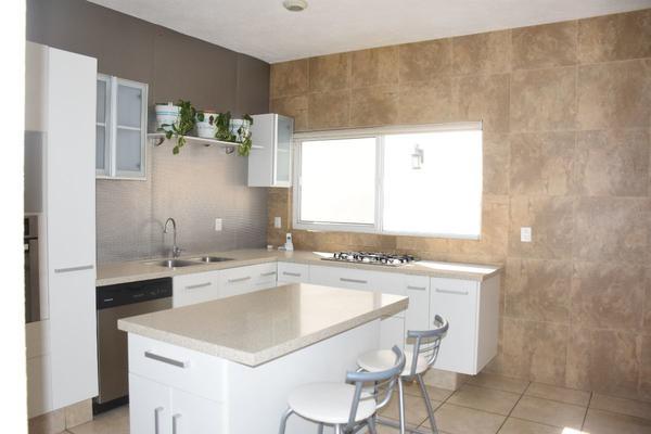 Foto de casa en venta en avenida san isidro , jurica, querétaro, querétaro, 14020910 No. 04