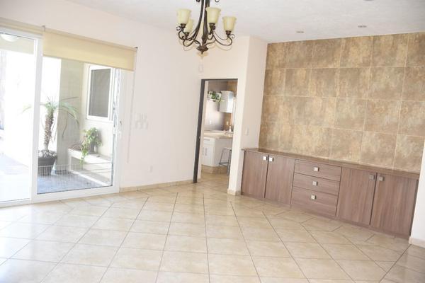 Foto de casa en venta en avenida san isidro , jurica, querétaro, querétaro, 14020910 No. 05