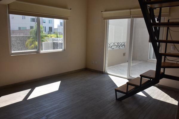 Foto de casa en venta en avenida san isidro , jurica, querétaro, querétaro, 14020910 No. 07