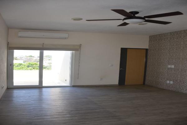 Foto de casa en venta en avenida san isidro , jurica, querétaro, querétaro, 14020910 No. 08