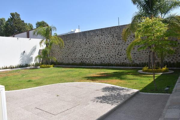 Foto de casa en venta en avenida san isidro , jurica, querétaro, querétaro, 14020910 No. 11