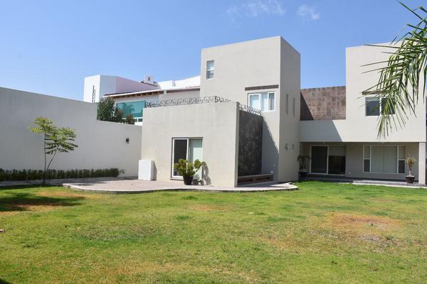 Foto de casa en venta en avenida san isidro , jurica, querétaro, querétaro, 14020910 No. 12