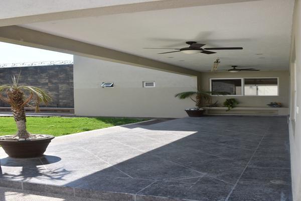 Foto de casa en venta en avenida san isidro , jurica, querétaro, querétaro, 14020910 No. 21