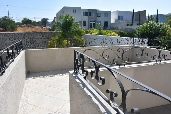 Foto de casa en venta en avenida san isidro , jurica, querétaro, querétaro, 14020910 No. 23