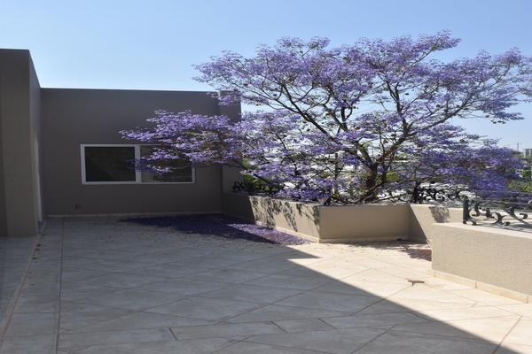 Foto de casa en venta en avenida san isidro , jurica, querétaro, querétaro, 14020910 No. 24
