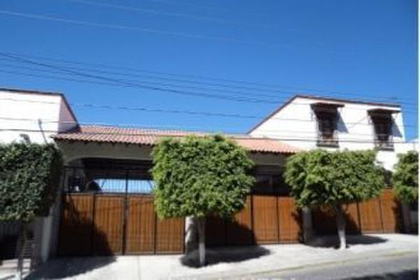 Foto de casa en venta en avenida san isidro , paseo del piropo, querétaro, querétaro, 14023168 No. 02