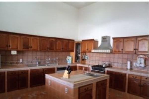 Foto de casa en venta en avenida san isidro , paseo del piropo, querétaro, querétaro, 14023168 No. 03